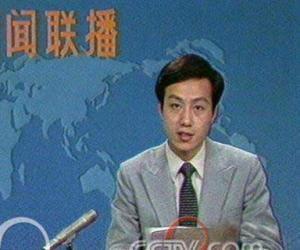 《新闻联播》主播罗京今晨去世 享年48岁